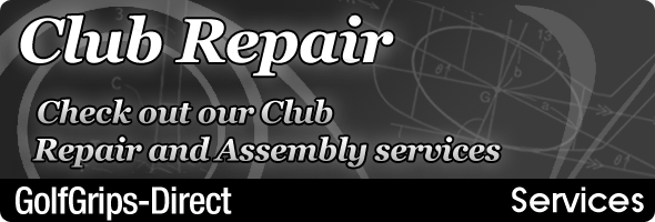 Club Repairs and Services