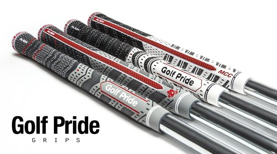 Golf Pride Grips